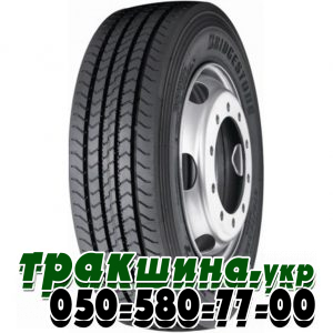 Фото шины Bridgestone R297 295/80 R22.5 152/148M рулевая