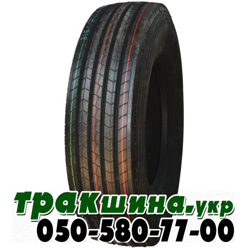 Фото шины Constancy Ecosmart 12 235/75 R17.5