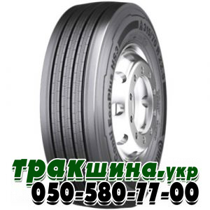 Фото шины Continental HS3 Eco-Plus 355/50 R22.5 156K XL рулевая