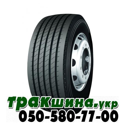 Фото шины Continental HT3 Hybrid 385/55 R19.5 156J прицепная