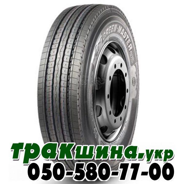 Фото шины CrossWind CWS30K 295/80 R22.5 154/149M рулевая
