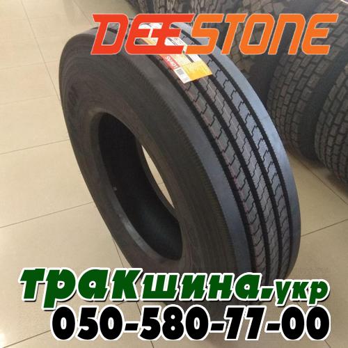 Фото шины 11R22.5 Deestone SV401