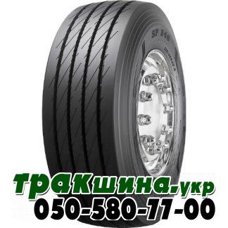 Фото шины Dunlop SP 246 235/75 R17.5
