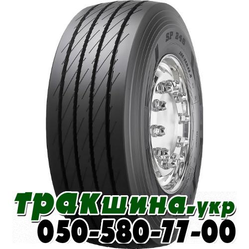 Фото шины Dunlop SP 246 285/70 R19.5 150/148J