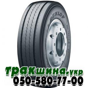 Фото шины Dunlop SP 252 435/50 R19.5 160J прицепная