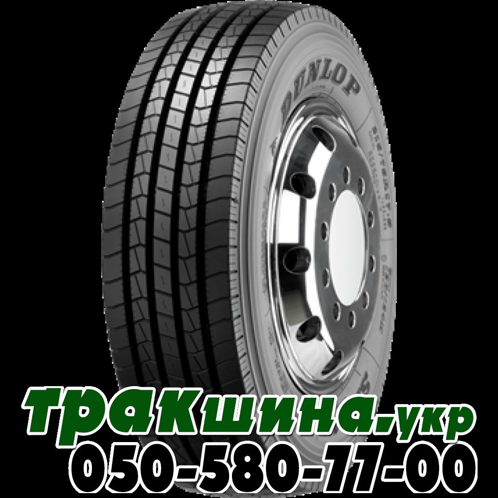 Фото шины 315/60R22.5 Dunlop SP 344 152/148L рулевая