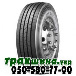 Фото шины Dunlop SP 344 245/70 R19.5