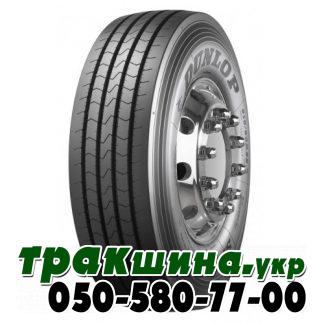 Фото шины Dunlop SP 344 265/70 R19.5 140/138M