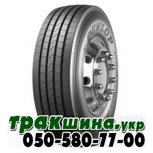 Фото шины Dunlop SP 344 285/70 R19.5 146/140М рулевая