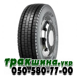 Фото шины Dunlop SP 444 265/70 R17.5