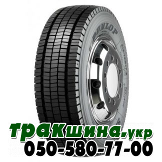 Фото шины Dunlop SP 444 265/70 R19.5 140/138M