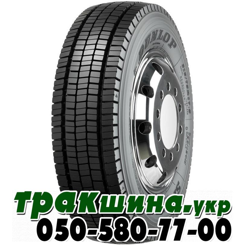Фото шины 315/60R22.5 Dunlop SP 444 152/148L ведущая