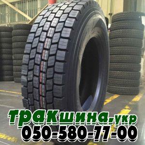 Фото шины Duraturn Y-126 315/60 R22.5 152/148M рулевая