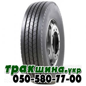 Fesite HF111 295/75R22.5 146/143L 16PR руль