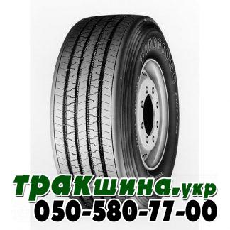 Фото шины Firestone FS400 295/80 R22.5 152/148M рулевая