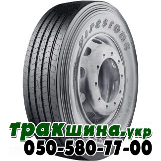 Фото шины Firestone FS422 315/70 R22.5 154/150L рулевая