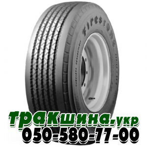 Фото шины Firestone TSP3000 385/65 R22.5 160K прицепная