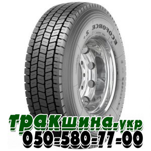 Фото шины Fulda EcoForce 2+ 295/80 R22.5 152/148M ведущая