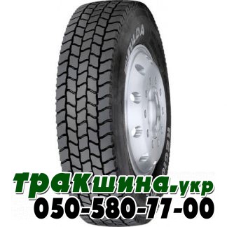 Фото шины Fulda Regioforce 245/70 R17.5