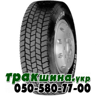 Фото шины Fulda Regioforce 245/70 R19.5