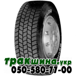 Фото шины Fulda Regioforce 265/70 R19.5