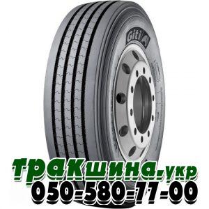 Фото шины Giti GSR225 315/60 R22.5 рулевая