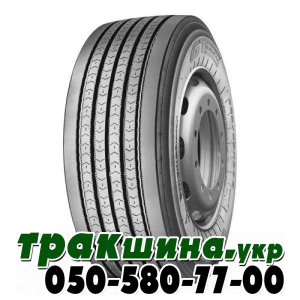 Фото шины 385/55R22.5 GiTi GSR259