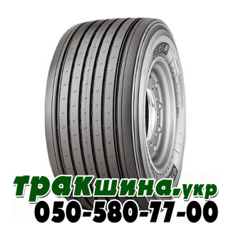 Фото шины Giti GTL925 435/50 R19.5 прицепная