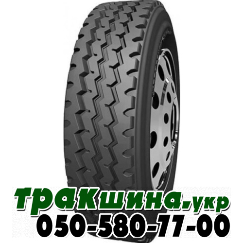 Фото шины Gold Partner GP702 315/80 R22.5 157/154K 20PR универсальная