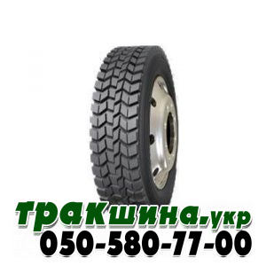 Фото шины Gold Partner GP704 315/80 R22.5 157/154K 20PR ведущая