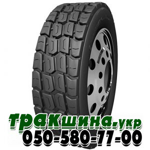 Фото шины Gold Partner GP706 315/80 R22.5 157/154K 20PR универсальная