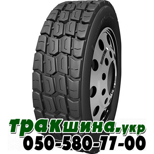 Фото шины Gold Partner GP712 315/80 R22.5 157/154K ведущая