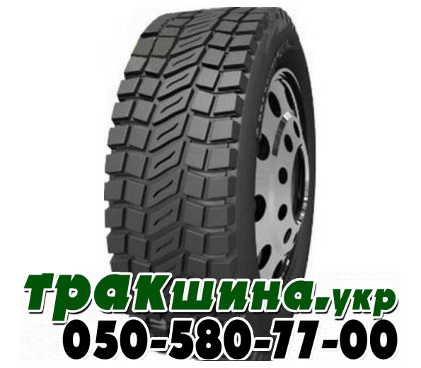 Фото шины Gold Partner GP722 10 R20 149/146K 18PR ведущаяr