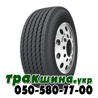 Фото шины Gold Partner GP731A 385/65 R22.5 160K 20PR прицепная