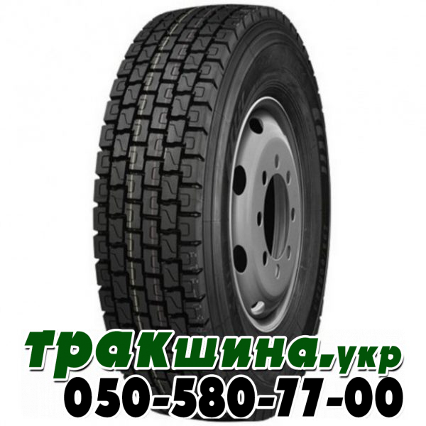 Фото шины Goldshield HD919 315/80 R22.5 156/150M 20PR ведущая
