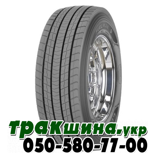 Фото шины 315/60R22.5 Goodyear Fuelmax D