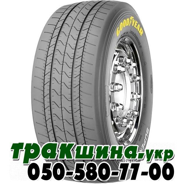 Фото шины 385/55 R22.5 Goodyear Fuelmax S