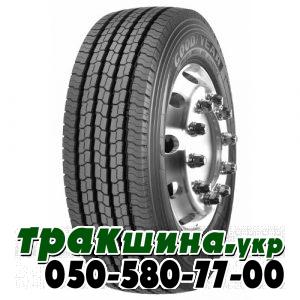 Goodyear Regional RHS 265/70 R17.5 139/136M рулевая