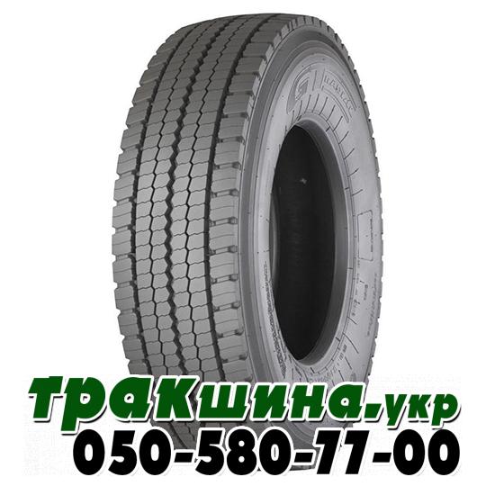 Фото шины GT Radial GDL617 315/60 R22.5 ведущая