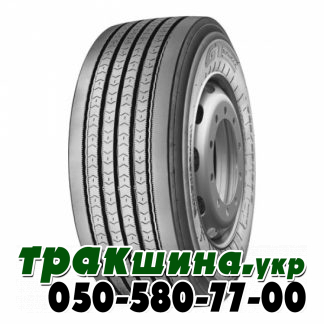 Фото шины GT Radial GT259 385/65 R22.5 164K рулевая