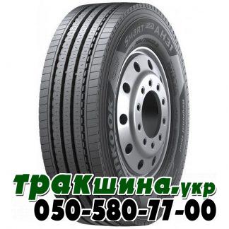 Фото шины Hankook AH31 Smartflex 295/80 R22.5 154/149M 16PR рулевая