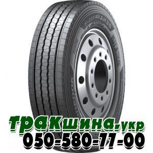 Фото шины Hankook AH35 285/70 R19.5 146/144M рулевая