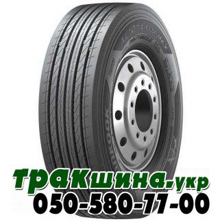Фото шины Hankook AL10 295/60 R22.5 149/146L рулевая