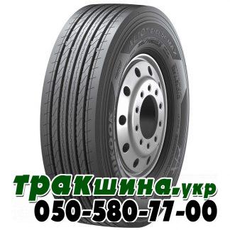 Фото шины Hankook AL10+ 385/65 R22.5 160K рулевая