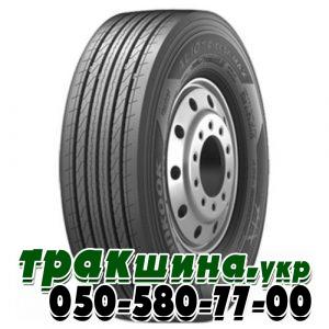 Фото шины Hankook AL10+ 355/50 R22.5 156L рулевая