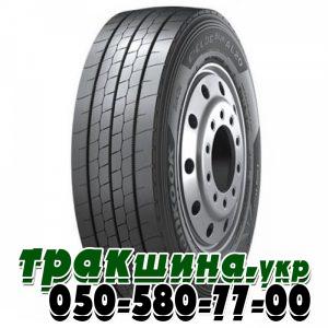 Фото шины Hankook AL20 385/55 R22.5 160K прицепная