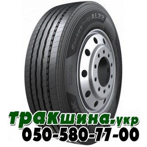 Hankook AL22 295/80R22.5 154/149M 16PR руль