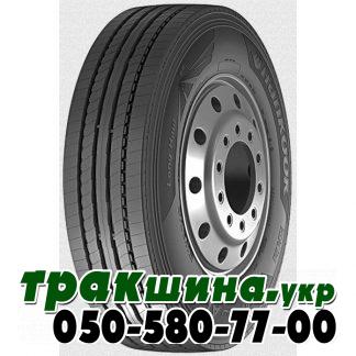 Фото шины Hankook AL22 295/80 R22.5 154/149M 16PR рулевая