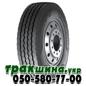 Фото шины Hankook AM09 13 R22.5
