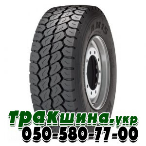 Фото шины Hankook AM15 425/65 R22.5 165K универсальная